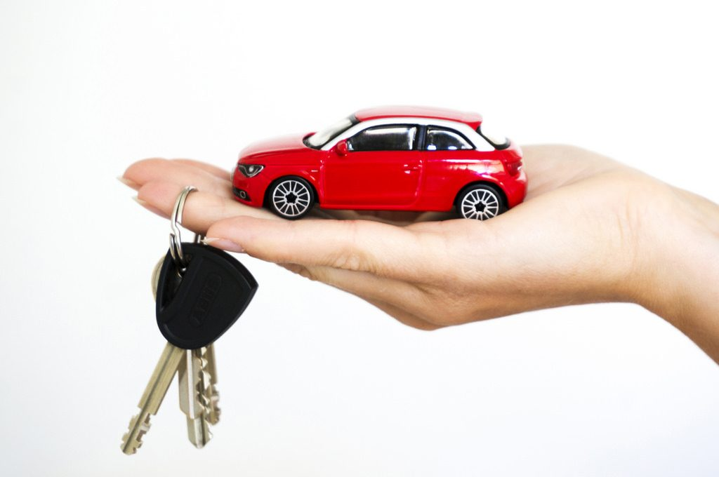 Vehicle Leasing is Easy